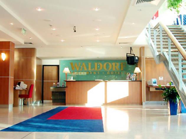 South Sydney Waldorf Apartments