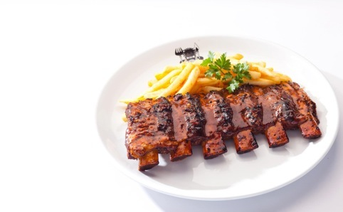 Ribs and Rumps - Sydney Olympic Park