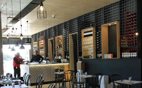 GG Espresso and Wine Bar