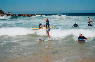 Sydney Safe Surf School