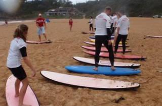 Sydney North Surf School