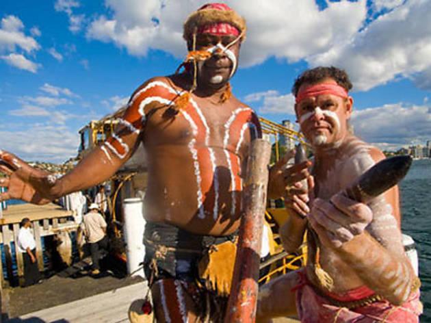Tribal Warrior Cultural Cruise