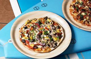 Pizza Capanna