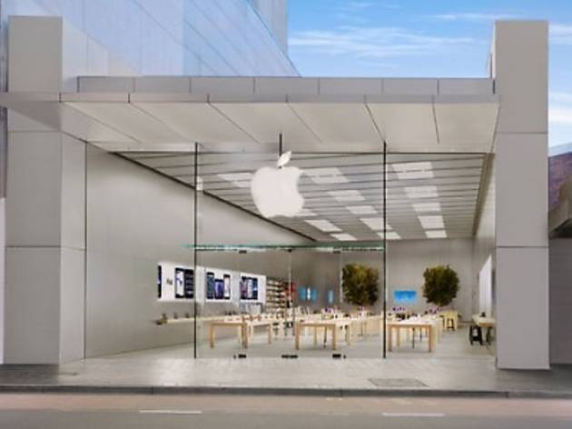 Apple Store: Bondi Junction