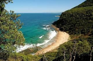 Werrong Beach