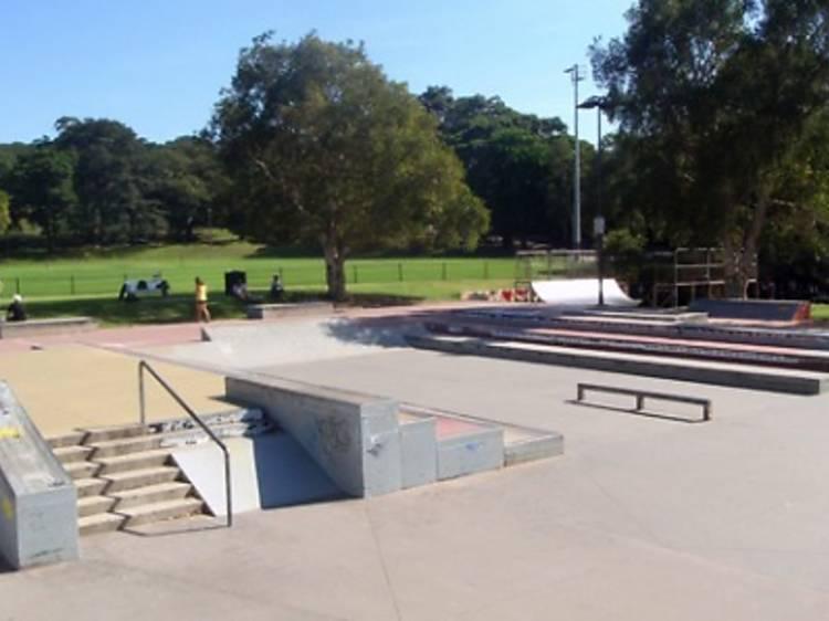 Waterloo Skatepark