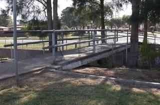 Parry Park