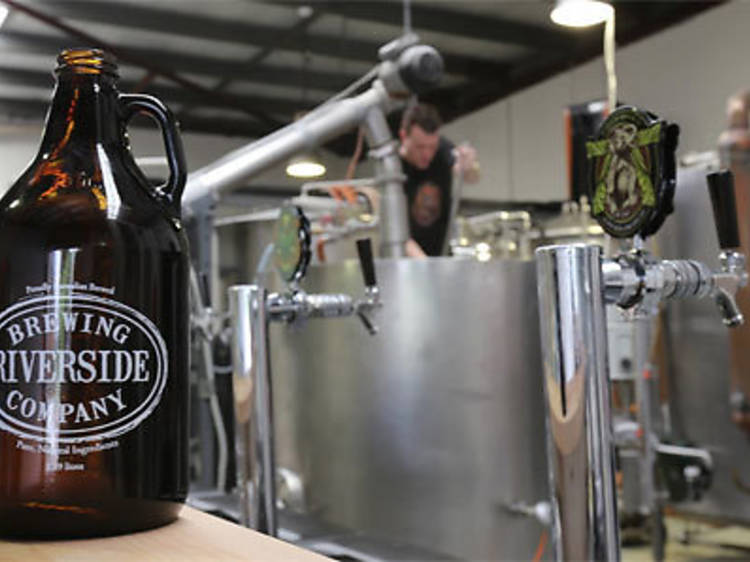 Riverside Brewing Company