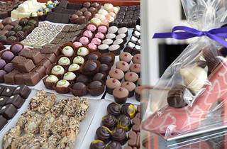Violet Chocolates