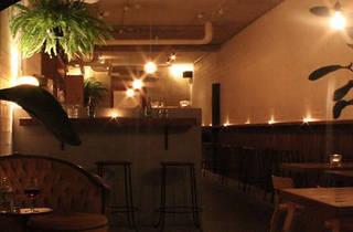 Edison's Bar