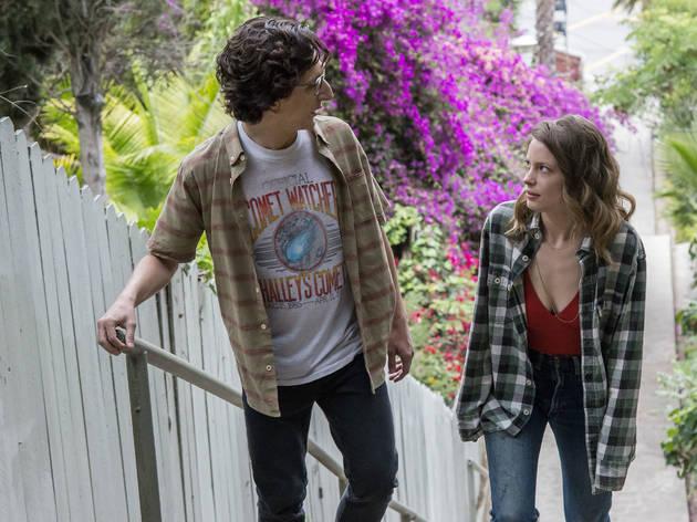 The best Netflix series coming soon: Love