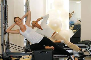 Pilates Physique