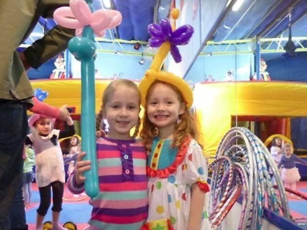 Circus Factory