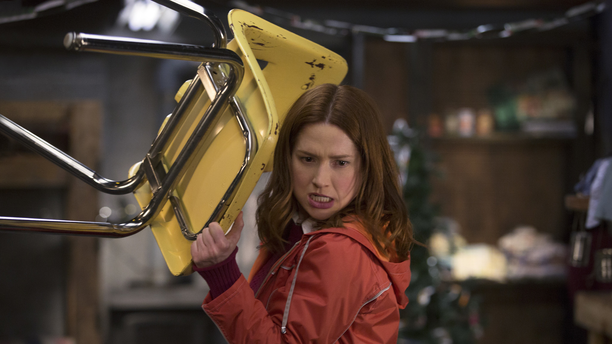The best Netflix series coming soon:Unbreakable Kimmy Schmidt