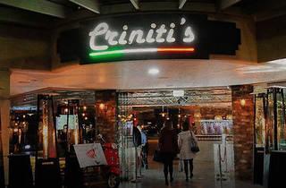 Criniti's - Manly