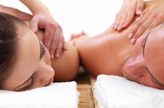 NSW School of Massage Student Clinic
