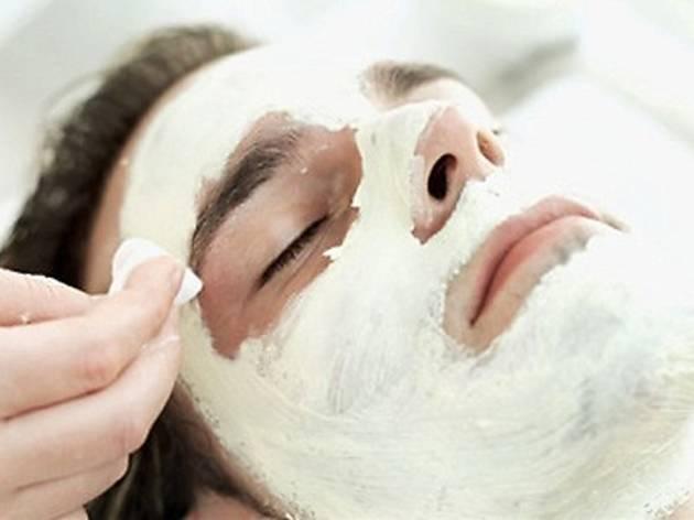 Sydney College of Skincare Student Salon