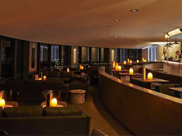 The Tapas Lounge