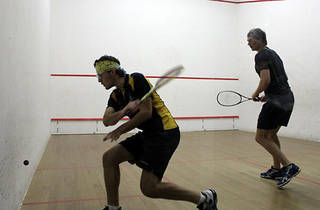 Willoughby Squash Centre
