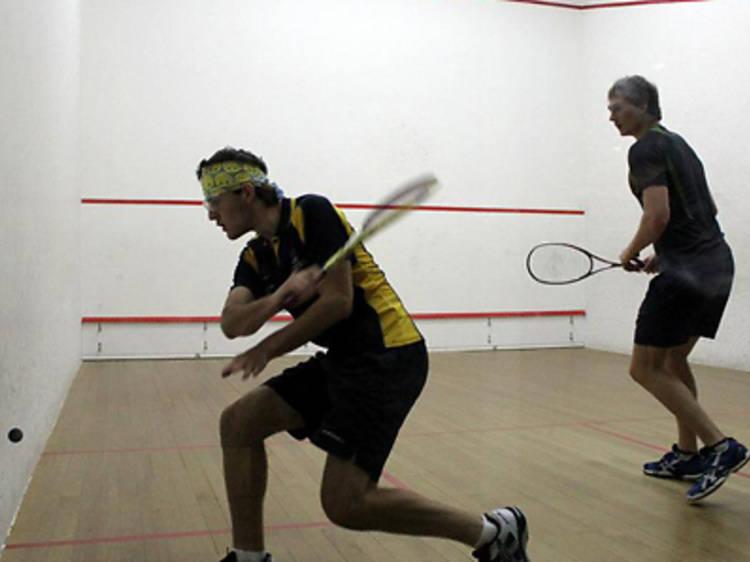 Willoughby Squash Centre