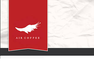 Air Coffee