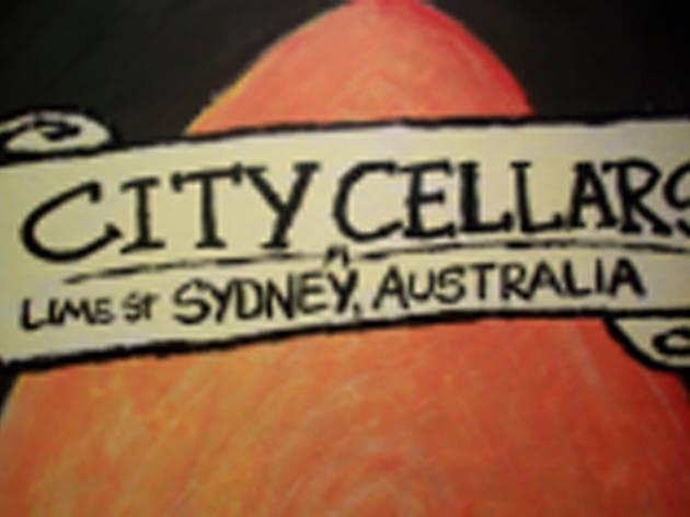 City Cellars
