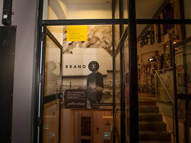 Brand X Studio