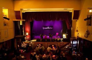 Lizotte's