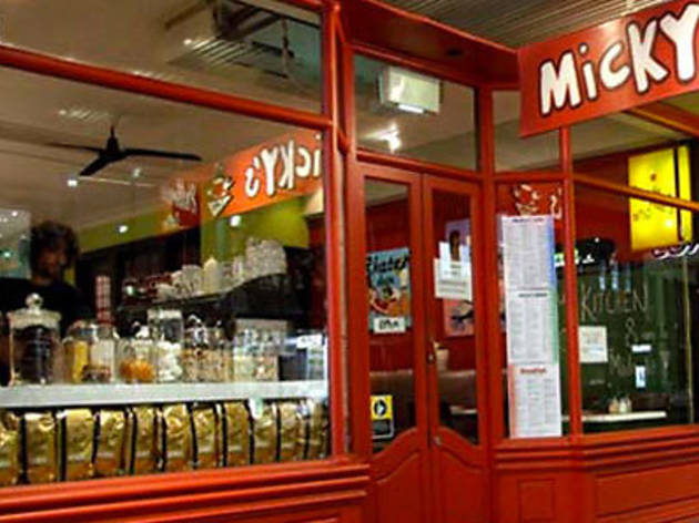 Micky's