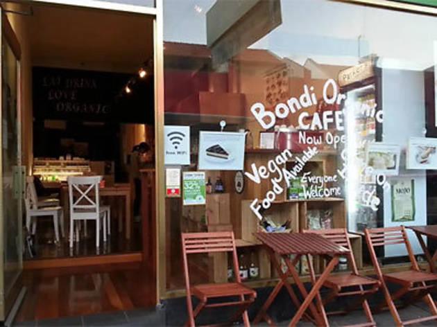 Bondi Organic Café