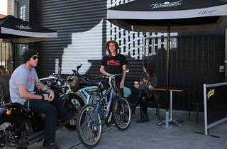 Wickham Motorcycle Company