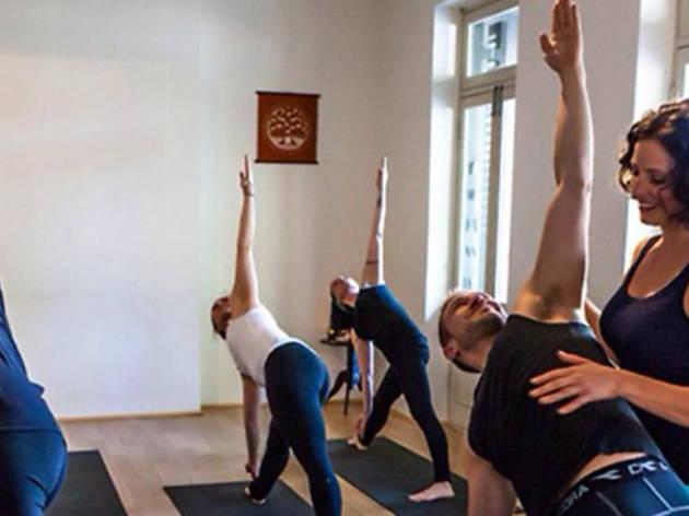 Yoga Village
