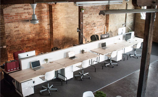 Commune Co-Working Space