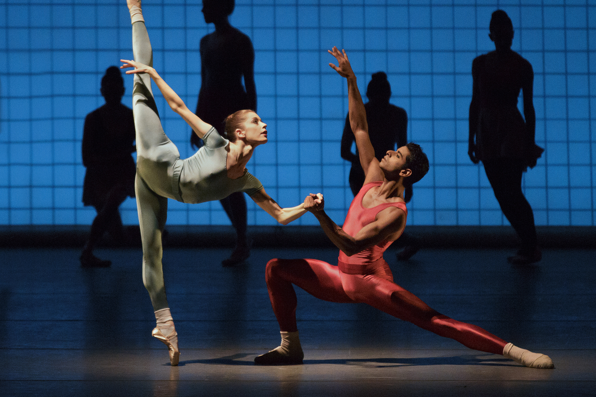 What to see during the New York City Ballet Winter 2016 season