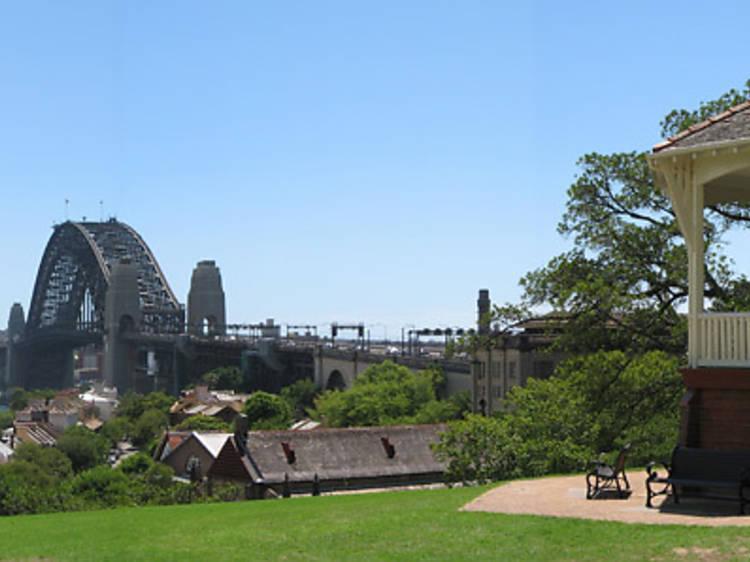 Observatory Hill Park