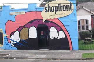 Shopfront Theatre
