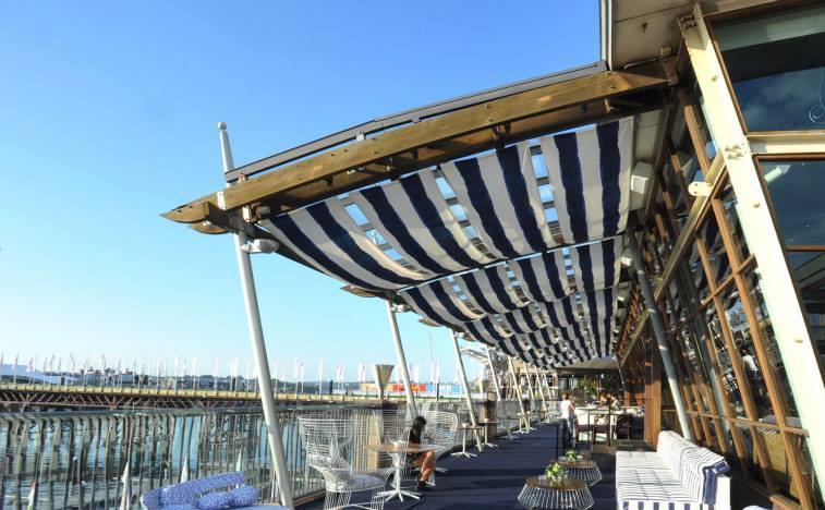 Cafe Del Mar Darling Harbour