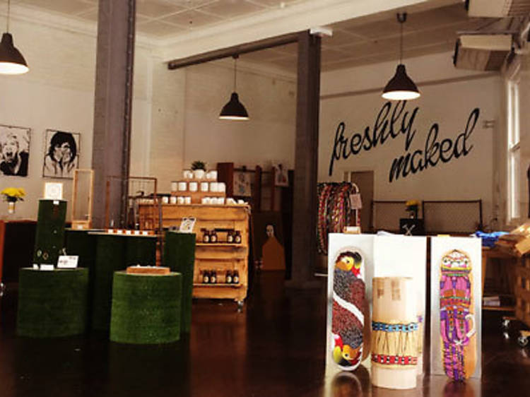 Work-Shop Makery