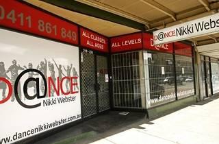 Nikki Webster Dance School