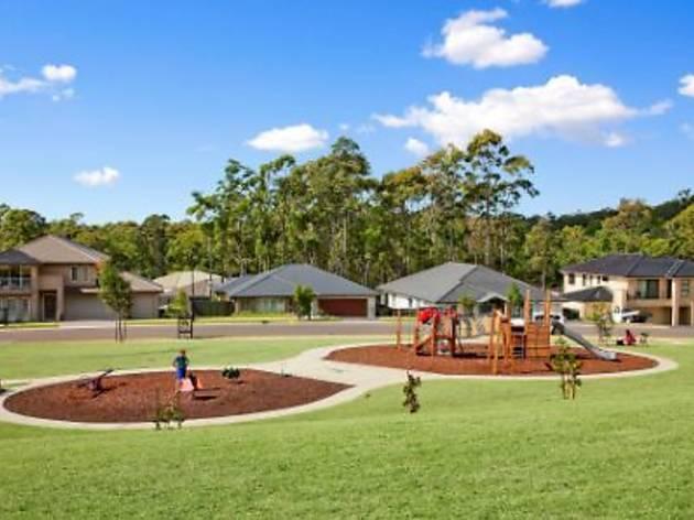 Kingfisher Park