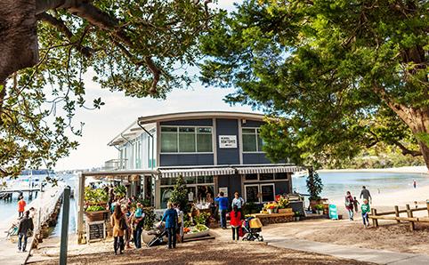 The Boathouse Balmoral