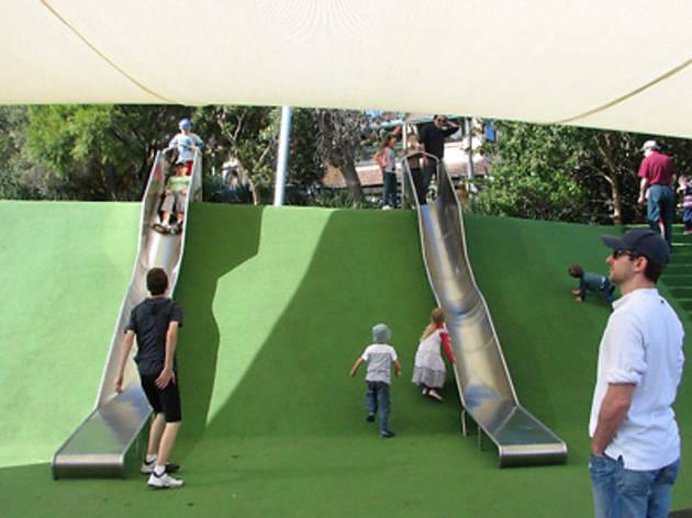Constellation Playground, King George Park