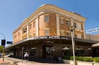Bankstown Hotel