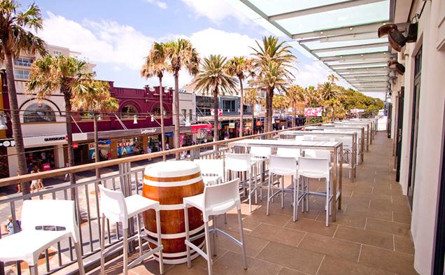 New Brighton Hotel
