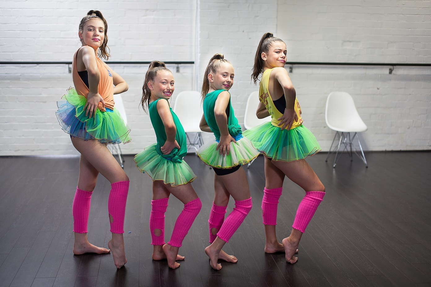 Q2 Dance Performing Arts Centre