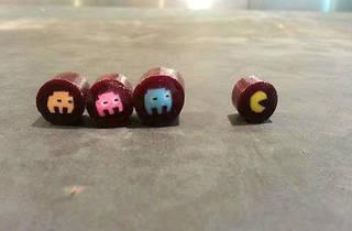 Sticky candy artisans