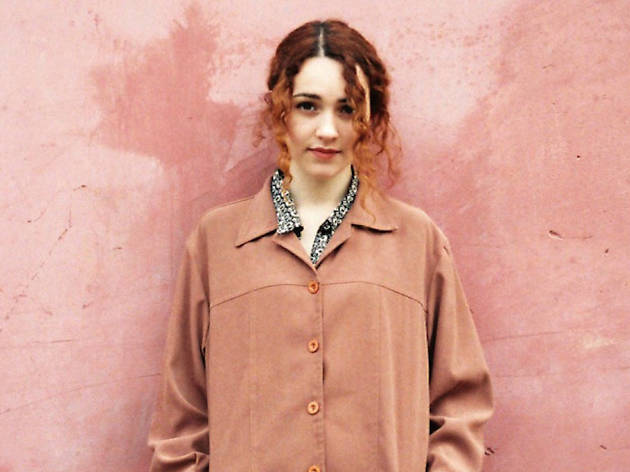 Record Store Day 2016: Núria Graham + Betty Belle + The Crab Apples + Xebi SF + Invisible Harvey...
