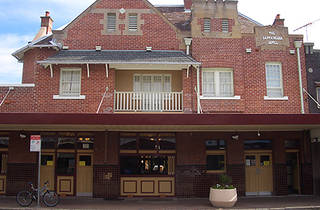 Captain Cook Hotel - Botany