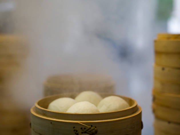Din Tai Fung - North Sydney