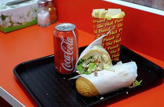 Aria Persian Fast Food